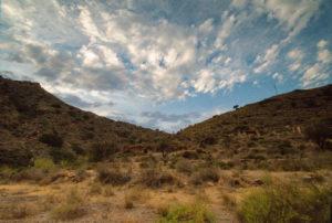 turismo rural gafares - casa sol y luz