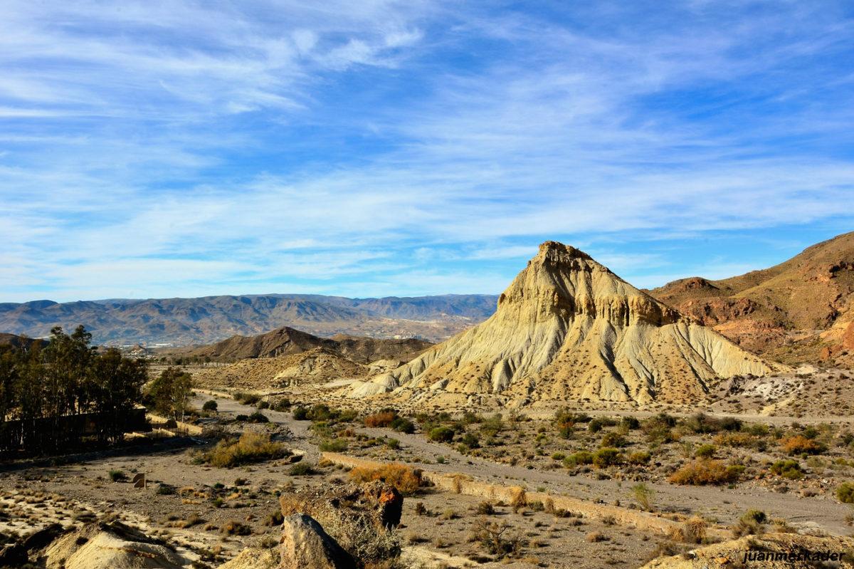 désert de tabernas - casa sol y luz
