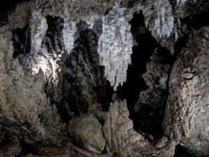 cuevas de sorbas karst de yesos - casa sol y luz