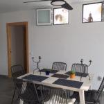 comida casera - casa sol y luz