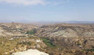 visitas provincia de Almería - sorbas - casa sol y luz